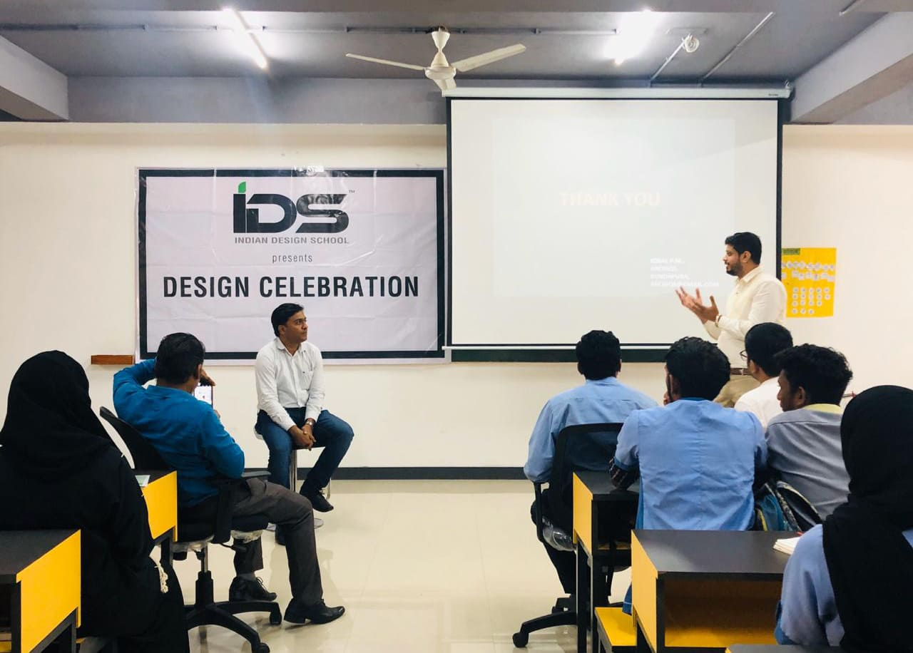 Indian Design School
